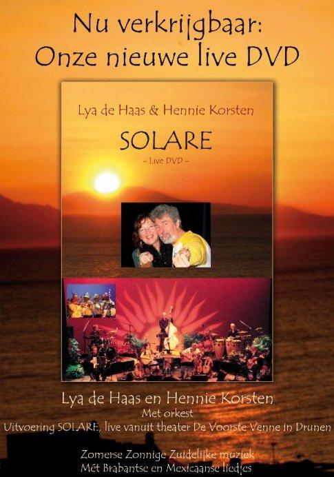 Nieuwe DVD !!!